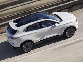 Ver foto 3 de Lincoln MKC Concept 2013