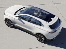 Ver foto 2 de Lincoln MKC Concept 2013