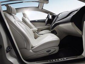 Ver foto 12 de Lincoln MKC Concept 2013