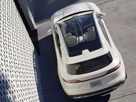Ver foto 11 de Lincoln MKC Concept 2013