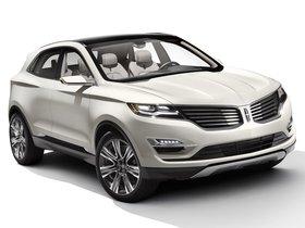 Ver foto 10 de Lincoln MKC Concept 2013
