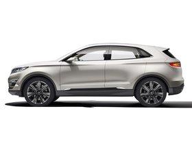 Ver foto 7 de Lincoln MKC Concept 2013
