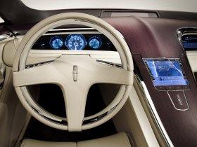 Ver foto 17 de Lincoln MKR Concept 2007