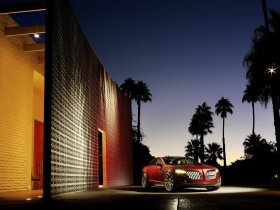 Ver foto 8 de Lincoln MKR Concept 2007