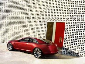 Ver foto 7 de Lincoln MKR Concept 2007