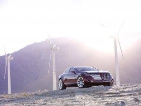 Ver foto 16 de Lincoln MKR Concept 2007