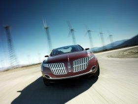 Ver foto 15 de Lincoln MKR Concept 2007