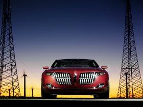 Ver foto 13 de Lincoln MKR Concept 2007