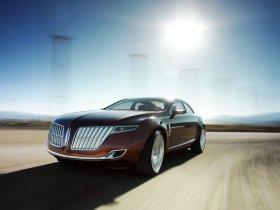 Ver foto 12 de Lincoln MKR Concept 2007