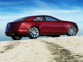 Ver foto 11 de Lincoln MKR Concept 2007