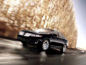 Ver foto 4 de Lincoln MKS 2009