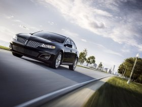 Fotos de Lincoln MKS