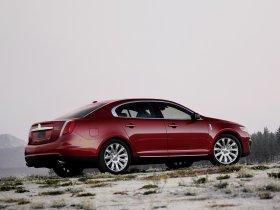 Ver foto 15 de Lincoln MKS 2009