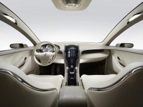 Ver foto 9 de Lincoln MKT Concept 2008