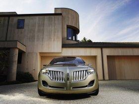 Ver foto 4 de Lincoln MKT Concept 2008