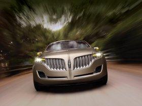 Ver foto 3 de Lincoln MKT Concept 2008