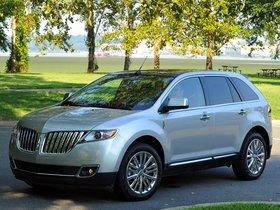 Ver foto 17 de Lincoln MKX 2010