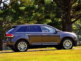 Ver foto 14 de Lincoln MKX 2010
