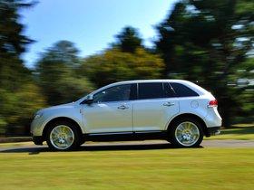 Ver foto 13 de Lincoln MKX 2010