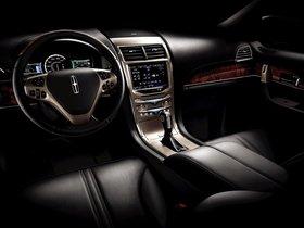 Ver foto 30 de Lincoln MKX 2010