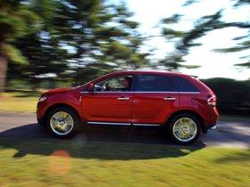 Ver foto 12 de Lincoln MKX 2010