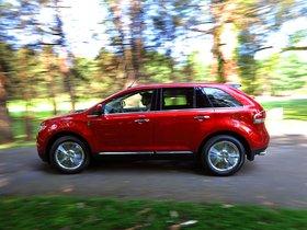 Ver foto 11 de Lincoln MKX 2010