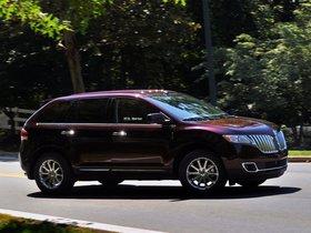 Ver foto 10 de Lincoln MKX 2010