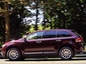 Ver foto 9 de Lincoln MKX 2010