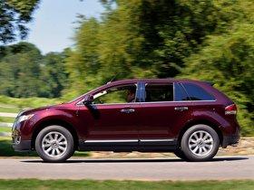 Ver foto 8 de Lincoln MKX 2010