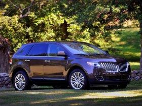 Ver foto 7 de Lincoln MKX 2010