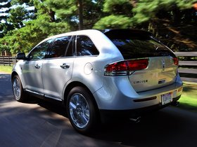 Ver foto 5 de Lincoln MKX 2010