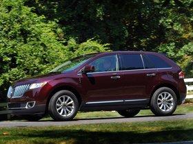 Ver foto 4 de Lincoln MKX 2010