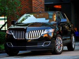 Ver foto 3 de Lincoln MKX 2010