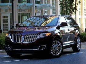 Ver foto 2 de Lincoln MKX 2010
