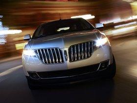 Ver foto 25 de Lincoln MKX 2010