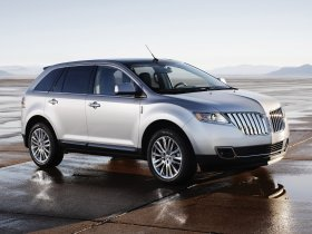Fotos de Lincoln MKX