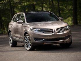 Ver foto 18 de Lincoln MKX 2015