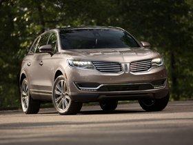 Ver foto 16 de Lincoln MKX 2015