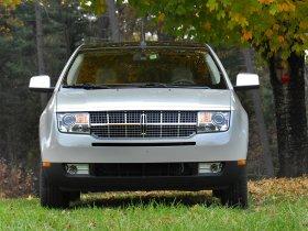 Ver foto 5 de Lincoln MKX Concept 2007