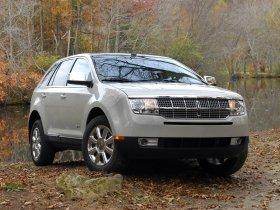 Ver foto 2 de Lincoln MKX Concept 2007
