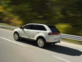 Ver foto 16 de Lincoln MKX Concept 2007