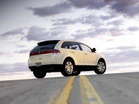 Ver foto 15 de Lincoln MKX Concept 2007
