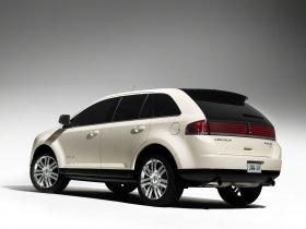 Ver foto 14 de Lincoln MKX Concept 2007