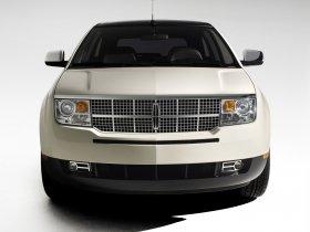 Ver foto 13 de Lincoln MKX Concept 2007