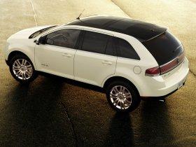 Ver foto 12 de Lincoln MKX Concept 2007