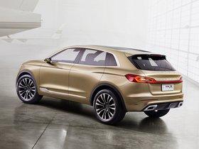 Ver foto 6 de Lincoln MKX Concept 2014