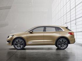 Ver foto 2 de Lincoln MKX Concept 2014