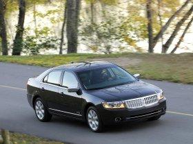 Ver foto 8 de Lincoln MKZ 2007