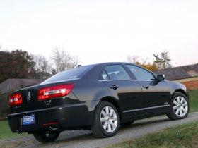 Ver foto 7 de Lincoln MKZ 2007