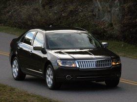 Ver foto 6 de Lincoln MKZ 2007